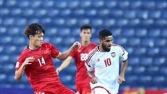 FIFA: Tuyển Việt Nam và UAE đấu trận 'sinh tử'