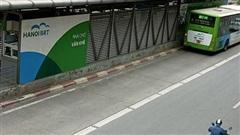 Xe điện hai bánh kết nối giao thông công cộng