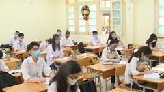 Hà Nội phun khử khuẩn tất cả các điểm thi vào lớp 10, sẵn sàng cho ngày thi cuối 13/6