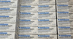 Mỹ yêu cầu hãng Johnson & Johnson loại bỏ hàng triệu liều vaccine COVID-19