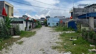 Hải An - Hải Phòng: Cần làm rõ nguồn gốc đất, trả quyền lợi cho người dân
