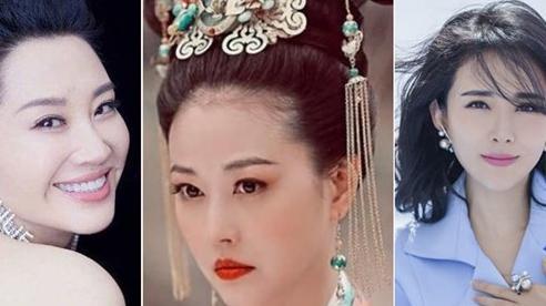 4 nữ diễn viên Hoa ngữ càng già nhan sắc càng lên hương, bạn biết là ai không?
