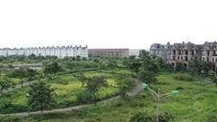 Hà Nội đề xuất đánh thuế biệt thự bỏ hoang