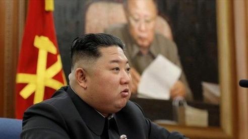 Nhà lãnh đạo Triều Tiên Kim Jong-un 'lên dây cót' quân đội cảnh giác cao độ