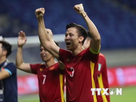 Kết quả vòng loại World Cup: Việt Nam chỉ cách lịch sử 1 trận đấu