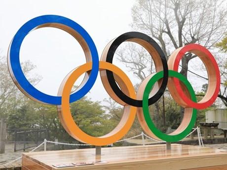 Thủ tướng Nhật Bản khẳng định quyết tâm tổ chức Olympic Tokyo