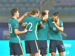 Xác định 4 đội vào vòng loại cuối cùng World Cup 2022 khu vực châu Á
