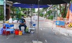 TPHCM: Ghi nhận 3 ca nhiễm COVID-19 ở quận Tân Phú chưa rõ nguồn lây