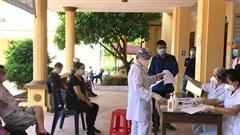 ''Đội đặc nhiệm'' ngành Y tế Hà Nội hoàn thành sứ mệnh nơi tâm dịch Bắc Giang