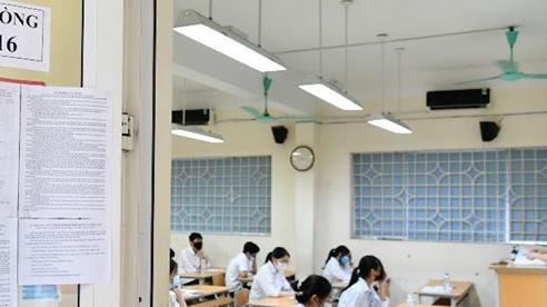 Kỳ thi lớp 10 đặc biệt  của học sinh Hà Nội