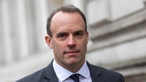 Vấn đề Bắc Ireland: Anh muốn 'hạ nhiệt' căng thẳng với EU