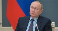 Tổng thống Putin sẵn sàng bàn giao tội phạm mạng sang Mỹ