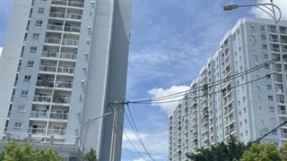 TP.HCM: 3 năm chờ hướng dẫn của cơ quan chức năng, khiến khách hàng mua chung cư Moscow Tower không được nhận mặt bằng