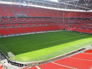 EURO 2020: Wembley - sân vận động tổ chức số trận đấu nhiều nhất