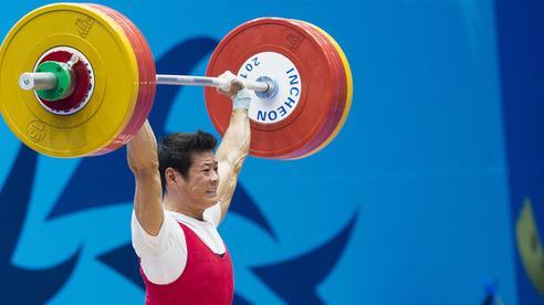 Ba VĐV cử tạ Việt Nam nhận vé đến Olympic Tokyo