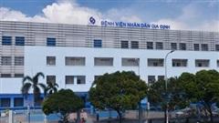 Hai nhân viên Bệnh viện Nhân dân Gia Định dương tính với SARS-CoV-2