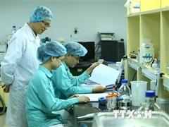 Thủ tướng: Tạo điều kiện thuận lợi nhất cho việc sản xuất vaccine