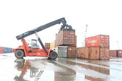Đồng bằng sông Cửu Long: Tháo gỡ vướng mắc để phát triển logistics