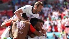 EURO 2020: Anh 'đòi nợ' Croatia bằng trận thắng nhẹ nhàng 1-0