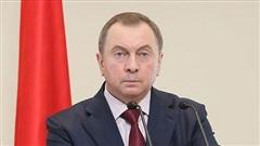 Belarus 'bất bình' về tối hậu thư, EU vẫn tuyên bố trừng phạt cứng rắn hơn