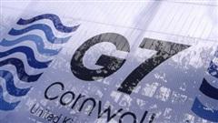 Thượng đỉnh G7: Tuyên bố chung chỉ đích danh Nga và Trung Quốc
