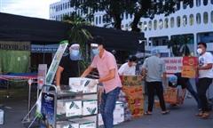 Chuỗi lây nhiễm 53 ca tại BV Bệnh Nhiệt đới TPHCM: 2 nhân viên BV Gia Định dương tính