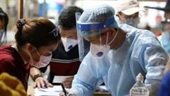 Đồng Nai yêu cầu người đến BV Bệnh Nhiệt Đới TP Hồ Chí Minh khai báo y tế