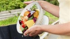 10 mẹo đơn giản giúp tránh lãng phí thực phẩm trong gia đình