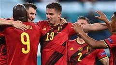 Thắng Nga 3-0, Bỉ khởi đầu Euro 2020 thuận lợi