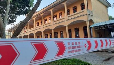 Quảng Nam: Hơn 4.400 người về từ Hà Nội và TP Hồ Chí Minh được giám sát y tế