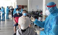 Trưa 13/6, TPHCM ghi nhận thêm 26 ca nghi nhiễm COVID-19