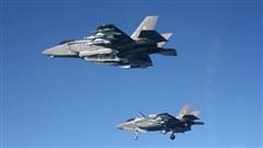 Ý lo F-35 gần biên giới Nga thành 'mồi ngon' của MiG-35