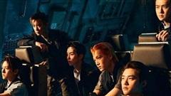 EXO cán mốc 1 triệu bản với album mới nhất