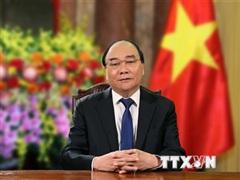 Chủ tịch nước gửi Thư chúc mừng Ngày truyền thống Học viện Hậu cần