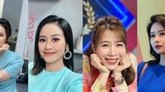 BTV, MC tuần qua: Phí Linh thèm được cắt tóc, Diệp Chi mang cả vườn hoa đến trường quay
