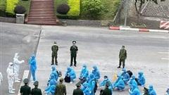 Thành phố Hồ Chí Minh: Trục xuất 13 người nước ngoài nhập cảnh trái phép