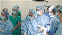 Bệnh viện Phụ Sản Hà Nội 'Trao nhận niềm tin, khơi thêm nguồn hạnh phúc'