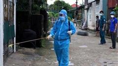 Khởi tố vụ án hình sự làm lây lan dịch ở huyện Hương Sơn, tỉnh Hà Tĩnh