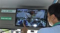 Kiến nghị lùi thời hạn xử phạt xe ô tô chưa lắp camera giám sát