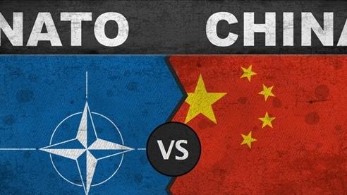 Kêu gọi cứng rắn và đề phòng Trung Quốc, NATO khẳng định 'chẳng có chiến tranh Lạnh nào cả'
