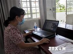 Đảm bảo các phương án phòng dịch, tạo thuận lợi cho thí sinh thi THPT