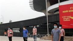 Bắc Giang: Thêm 46 bệnh nhân nhiễm Covid-19 được ra viện