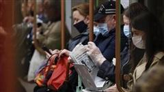Thủ đô Moscow của Nga kêu gọi tích cực tiêm vaccine, đẩy nhanh tốc độ lên 7 - 8 lần