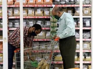 Ấn Độ 'bỏ qua' lạm phát tăng trong khi tập trung phục hồi kinh tế