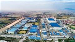 M&A bất động sản công nghiệp: Kênh khoái khẩu của nhà đầu tư nước ngoài