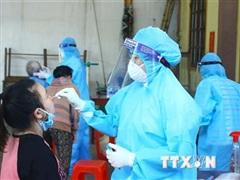 Nghệ An: Cách ly 21 ngày đối với người về từ vùng dịch ở Hà Tĩnh