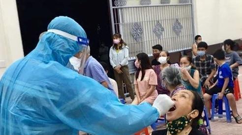 Khởi tố vụ án làm lây nhiễm dịch bệnh truyền nhiễm nguy hiểm