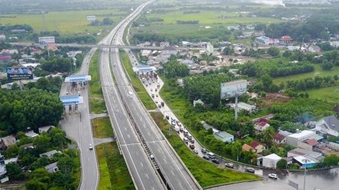 Cần hơn 28.000 tỷ đồng xây dựng 4 tuyến đường