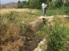 Thanh tra 13 công trình thủy lợi có dấu hiệu sai phạm tại Bình Thuận