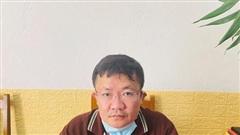 Thanh Hoá: Bắt đối tượng giả danh cán bộ Thanh tra Chính phủ lừa đảo người chạy án